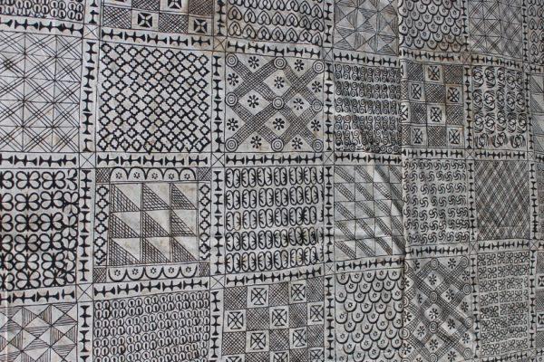 Adinkra Cloth