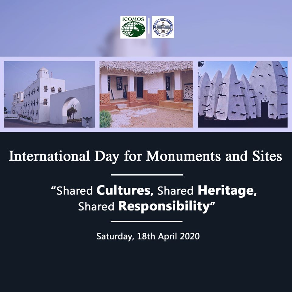 International Day of Monuments and sites
