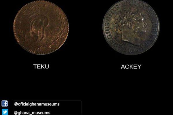 Teku and Ackey
