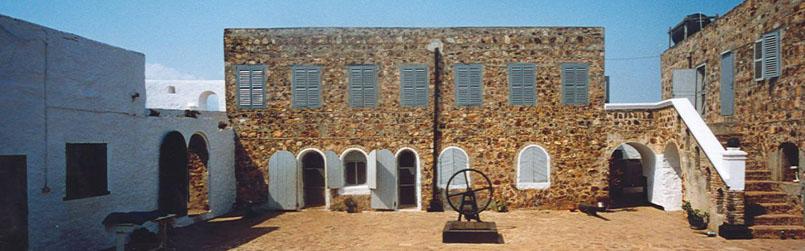 Fort Good Hope, Senya Beraku (1705)