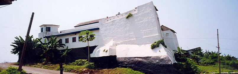 Fort Orange, Sekondi (1670s)