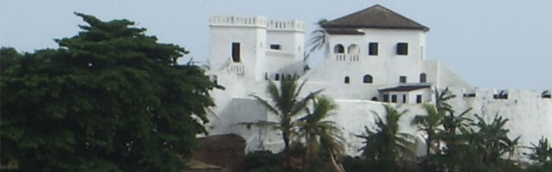 Fort St. Anthony (San Antonio), Axim (1515)
