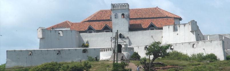 Fort St. Jago, Elmina (1660s)