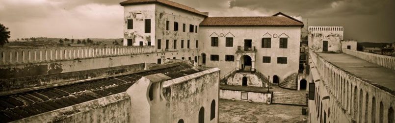 St. George's Castle (Elmina Castle) Museum (1997)