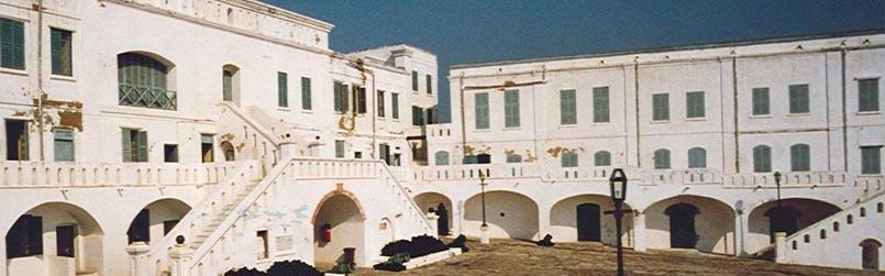 The Cape Coast Castle Museum (1974)